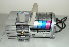 Nice!! CAMPBELL HAUSFELD #MT30002 PowerPal AIR COMPRESSOR 120V 60 Hz 9A 1/2 HP