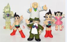 Yujin Mighty Atom Astro Boy figure Part.1 gashapon (full set of 6 figures)