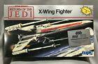 Star+Wars+1989+Return+of+Jedi+X-wing+fighter+Ertl+MPC+model+new+vintage+%230590