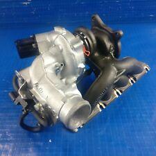 Turbolader AUDI B8 A4 A5 A6 Q5 Q7 SKODA 2.0TFSI Valvelift 180 211PS 53049700300