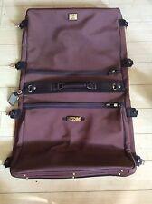 Moschino Redwall Luggage Garment Bag