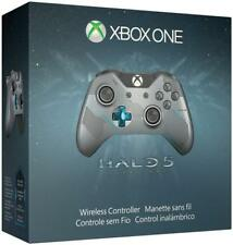 Xbox One Limited Edition Halo 5: Guardians Wireless Controller IN BOX NEW