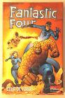 COMICS INTEGRALE MARVEL DE LUXE Fantastic four vol 2 EO 2006 NEUF (AD1 GE27)