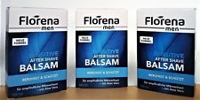 Florena After Shave Balsam Sensitiv  3 x 100 ml  (EUR 5,30 / 100 ml)