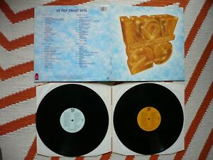 Now That's What I Call Music 29 UK 1994 Double Vinyl Various Artists 2 LP