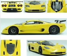 1/18 Scale, Mosler MT 900 - Yellow, Top Marques