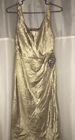 Beautiful Jessica Howard Mother Of The Bride, Special Occasion Dress, Size 14,