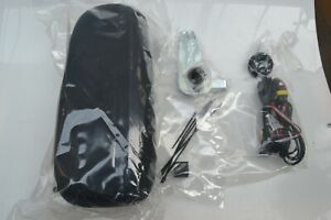 7711000817 Original Renault Armlehne schwarz Textil Twingo 3