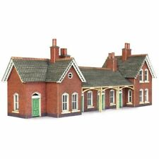 METCALFE PN137 1:148 N SCALE Country Station Card Kit