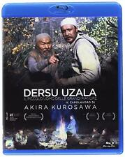 DERSU UZALA - BLU RAY  BLUE-RAY DRAMMATICO