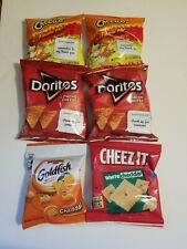 Cheesy Snack Box
