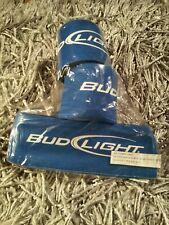 Bud Light Slap Coolie 12pk. 9x3in