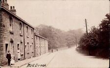 Millbrook near Millhouses, Thurlestone & Sheffield.