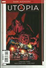 Dark Avengers #7,8. Lot of 2 (Marvel 2009) VERY FINE/NEAR MINT 9.0