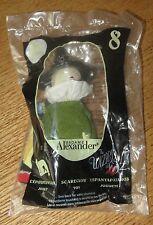 2008 Madame Alexander Wizard of Oz Doll McDonalds Happy Meal - Scarecrow #8