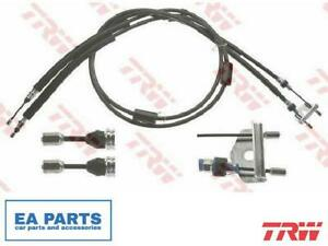 Cable, parking brake for FORD TRW GCH390