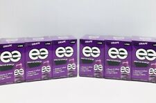 Eternal Energy Grape Drink Shot (6 count, Pack of 6)