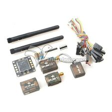FPV Mini CC3D Revolution Flight Controller + OP GPS + OSD + OPlink 433mhz Kit