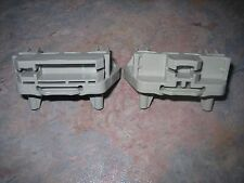 Chrysler Pacifica window Regulator Repair Clips Front Left pair (2 clips) - fast