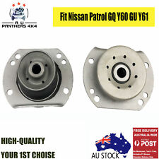 2 Front Rubber Castor Rod Bush Kit  Commodore VT VX VY VZ V6 V8 Caster 1997-2006