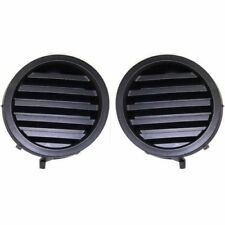 FITS FOG LAMP COVER RIGHT & LEFT FOR 2004-2014 NS TITAN (=04-07 ARMADA)