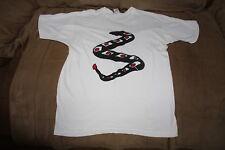 Sand Rubies XL Concert Tour T Shirt Sidewinders RIP Anniversary 1985-1992