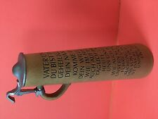 Vintage Werner Corzelius WC Marked Germany Beer Stein w/ Lord's Prayer