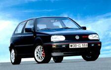VW GOLF MK3 VR6 FRONT SPOILER SPLITTER JOM NEW