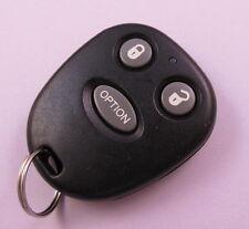 PRO ELVAT1E keyless entry remote fob transmitter alarm PROOE3B3