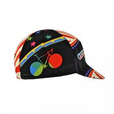 Brand new Cinelli CINELLI CIRCUS CAP Cycling cap, Italian made Retro fixie