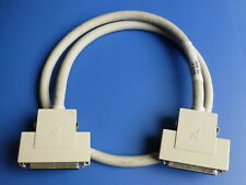 National Instruments SH68-68 Shielded Cable 182419B-01, 1 meter, NI DAQ SH6868