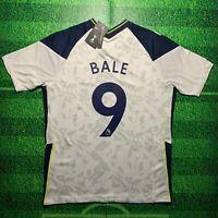 Gareth Bale Tottenham Hotspur 2020/21 Home Jersey