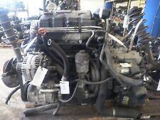 521087 Motor ohne Anbauteile BLS VW Touran I (1T1) 1.9 TDI
