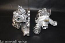 ORIGINAL Turbolader VW T5 2.0 BiTDI 03L145715 03L145873 K04 KP35 Klein + Groß V7
