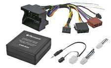 Commandes au volant Plug and Play Can-Bus BMW-Mini-Mercedes