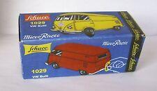 Repro Box Schuco Micro Racer 1029 VW Bulli