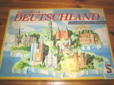 Reise durch Deutschland Schmidt Spiele