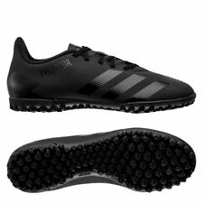 Adidas Men's Predator 20.4 TF Core Black/Solid Grey Football Boots EF1662 UK 10