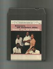 THE PLATTERS Encore of Golden Hits [1960], 8-Track tape, 70's, VG+