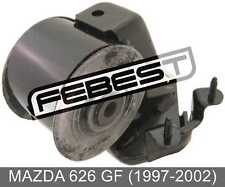 Left Engine Mount At For Mazda 626 Gf (1997-2002)