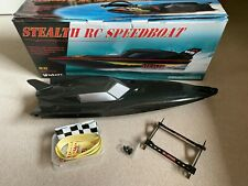 """Brushless 28"""" RC Wing Boat - Electric - Ready to Run"""