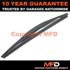 "VAUXHALL CORSA MK2 C HATCHBACK 2000-2006 16"" 400MM REAR WINDSCREEN WIPER BLADE"
