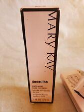 Mary Kay Time Wise Matte-Wear Liquid Foundation 1 Oz NIB Bronze 1 038765