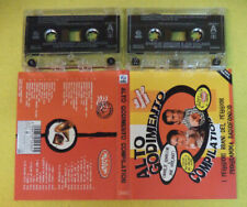 BOX ALTO GODIMENTO compilation 2001 Charlie Gnocchi Joe Violanti RDS no cd lp
