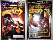 Star Wars Darth Vader Play Pack Grab & Go for Collectors