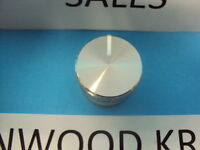Kenwood KR 4070 Knob Nice Condition Replaces Power/Speaker, Volume, or Selector.