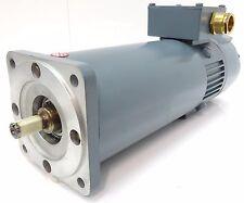 MAGNETIC BR 60M 20/11 Servomotor 2000U/min 118V Tachogenerator BR 11/2 CB 20V