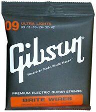 Pièces détachées guitares électriques Gibson pour guitare et basse