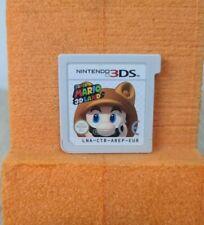 SUPER MARIO 3D LAND PER NINTENDO 3DS 2DS 3DS XL NEW USATO FUNZIONANTE