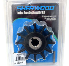 Sherwood Water Pump Impeller Kit - Deere, Cummins, Caterpillar - 17000K